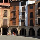 Graus y Binéfar cierran algunas instalaciones y suspenden actos culturalesç