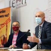 Presentación de los Presupuestos Participativos del Ayuntamiento de León