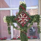 Las cruces de mayo vuelven a Ciudad Real