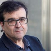 Escritor Javier Cercas