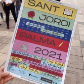 Librerías de Palma ofrecerán un 10% de descuento durante la semana de Sant Jordi para facilitar las compras