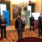 Presentación del XII Premio Empresa Familiar