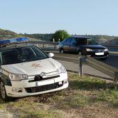Tres conductores sobrepasan los 200 kilómetros por hora en Ocaña