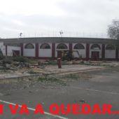 Foto GreenPeace Alcázar