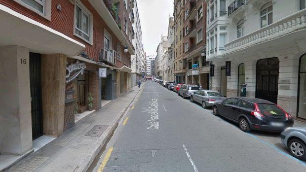 calle Isabel la Católica