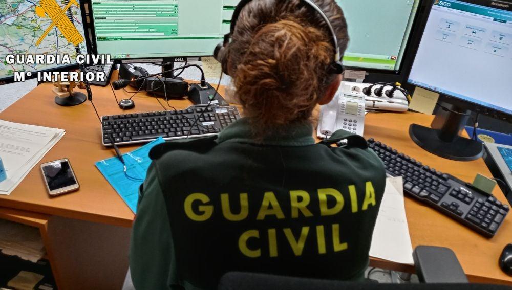 La Guardia Civil alerta de falsos revisores de gas en Toledo