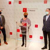 """Los """"Bonos Impulsa Huesca"""" se destinan a partir del lunes a hostelería, hotelería y turismo"""