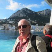 Luis Martín, Billete Turístico