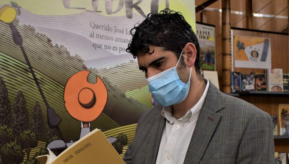 Está semana se celebra el Día del Libro y esto se ha preparado desde el Ayuntamiento de Albacete