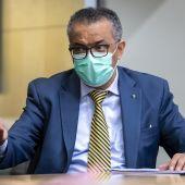 La pandemia está camino de alcanzar un nuevo pico, advierte la OMS