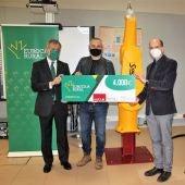 La investigación científica contra la COVID-19 de la UCLM ha sido reconocida por la Fundación Eurocaja Rural