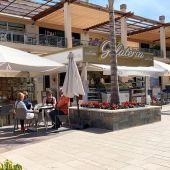 Uno de los grandes atractivos de La Zenia, son sus terracitas y hoy visitamos terrazas y una nueva tienda que abre hoy sus puertas RKS
