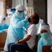 Restricciones, confinamiento en Madrid, Cataluña, toque de queda y medidas en Andalucía, Valencia y últimas noticias del coronavirus en España hoy