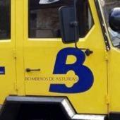 Un fallecido en accidente de tráfico en Piloña