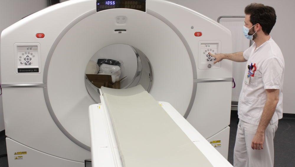 Dos PET TAC, tres resonancias, un acelerador y la remodelación de tres salas de rayos suponen una fuerte renovación tecnológica en tres de los centros sanitarios del grupo en la Comunidad Valenciana, Galicia y Eslovaquia