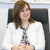 Isabel López, alcaldesa de Xixona y presidenta del Consorcio Terra