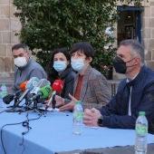 O BNG propón que Ourense reciba 300 M€ do plan estatal para frear a crise demográfica