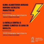 campaña 100% energía ciudadana