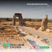 Hasta el 31 de mayo se pueden adquirir los bonos turísticos y solidarios de la provincia de Cáceres, y usarlos hasta el 31 de diciembre de 2021