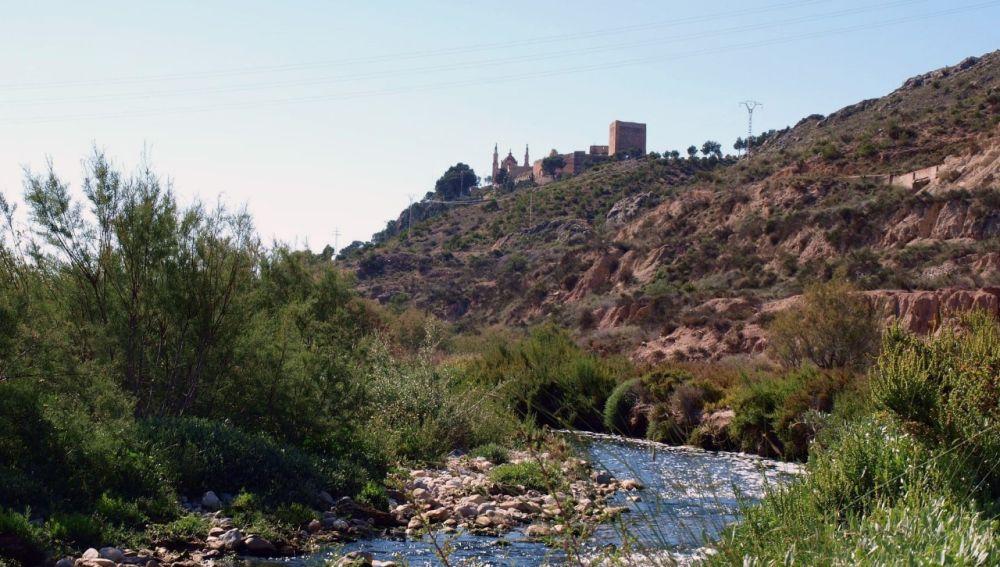 Serra de la Mola de Novelda.