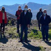 El PP pide un informe de seguridad del entorno de Tormaleo