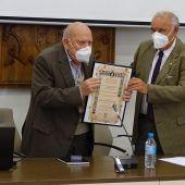 El Ayuntamiento rinde un homenaje al abogado, alcalde e intelectual D. Ángel Sepúlveda Madero