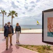 Exposición fotográfica en els Espais d'Art Urbà de Benidrom.