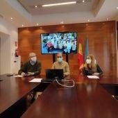 Presentación I Plan Infancia Cangas del Narcea