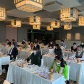 Seminario D O Mancha en Tokio