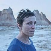 Dónde ver 'Nomadland', Mejor película en los Oscar 2021