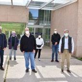 O BNG demanda á Xunta ampliar os servizos sanitarios no centro de saúde do Pereiro de Aguiar