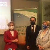 Convenio entre Endesa y Afammer para la reactivación económica del medio rural