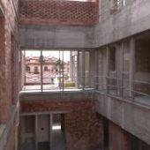 Centro salud San Pedro Alcántara
