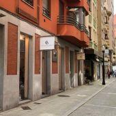 Calle de Gijón