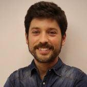 Ignacio Ramil, médico internista del CHUAC