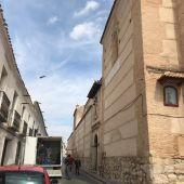Convento La Encarnación de Almagro