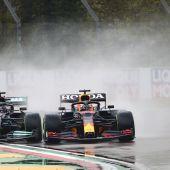 Aprobada una clasificación sprint en tres Grandes Premios de Fórmula 1 en 2021