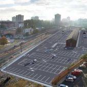 El Ayuntamiento sacará a licitación la gestión de los dos aparcamientos disuasorios de la capital