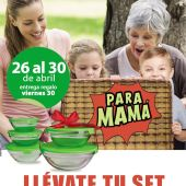CC Ponte Vella tiene un regalo para las madres