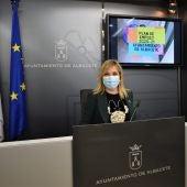 Más de 300 personas se han beneficiado del último Plan de Empleo del Ayuntamiento de Albacete