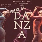 Día Internacional de la Danza en l'Alfàs del Pí.