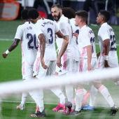 Real Madrid - Chelsea: a qué hora es, dónde seguir online y ver en TV la Champions hoy