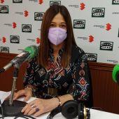 Pilar Callado Instituto mujer clm