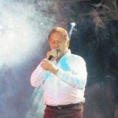 Vicente Díaz será el pregonero del Festival del Arroz con Leche