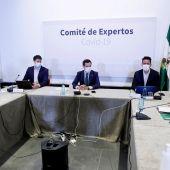 Andalucía levanta el confinamiento provincial y relaja las restricciones: estas son todas las medidas que entran en vigor