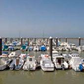 El Puerto de Gallineras, en una foto de archivo