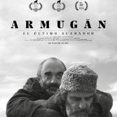"""""""Armugán"""" se estrenará en el Festival de Cine de Huesca"""
