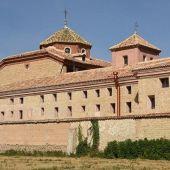Convento de Gea de Albarracín, donde abrirá sus puertas la nueva residencia de la tercera edad