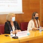 Ethel Vazquez reafirma el compromiso de infraestructuras para Ourense