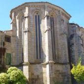 Convento de Santa Clara Pontevedra